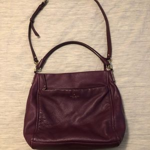 Kate Spade Cobble Hill Curtis Hobo Bag